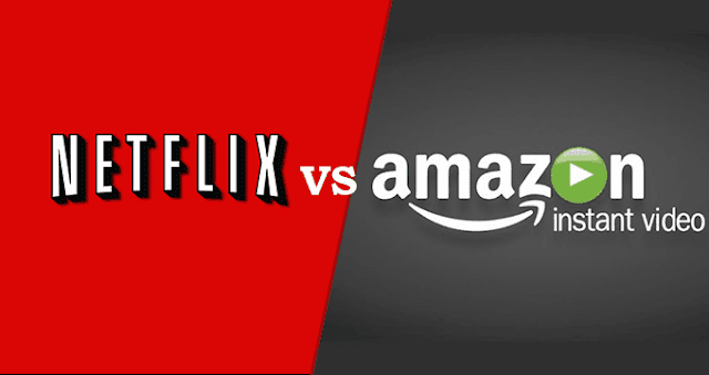 Netflix vs Amazon Prime Video | Which is Best
