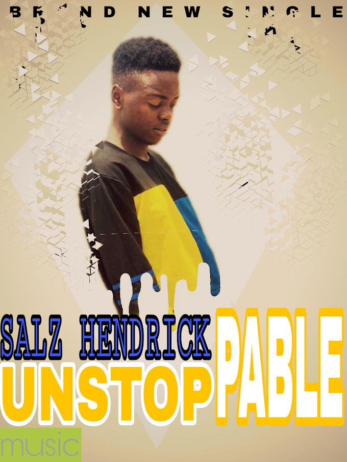 [Music] Salz Hendrick - Unstoppable