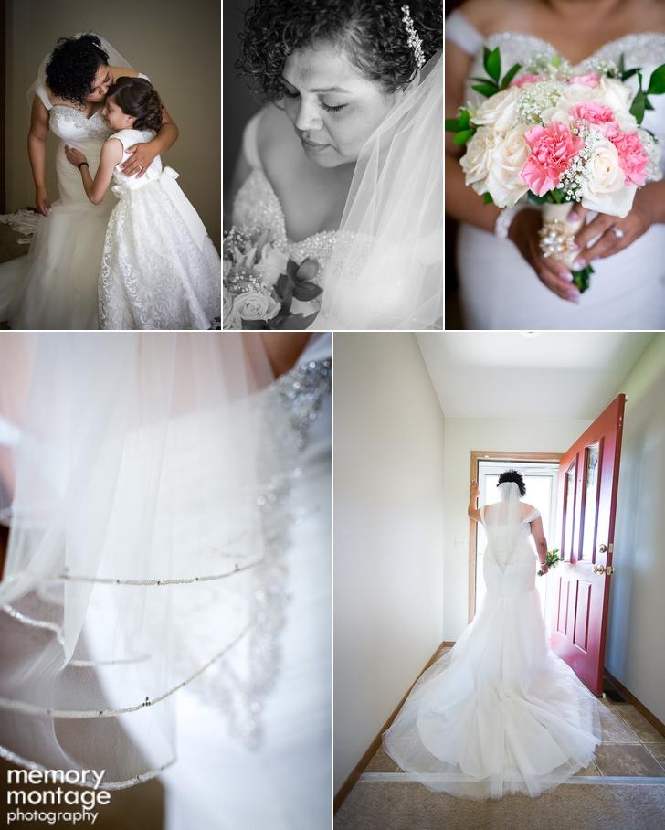 Yakima Valley Vineyard Wedding - Gio & Jennifer Montiel