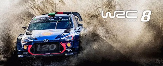 Download WRC 8 FIA World Rally Championship For PC - Highly Compressed