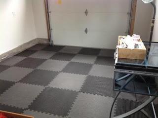 Greatmats Home Tatami Sport Tile Garage Studio