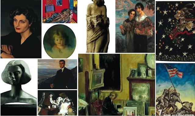 Museu do Caramulo e Museu da Arqueologia juntam-se ao Google Arts & Culture para celebrar o Dia Mundial das Artes