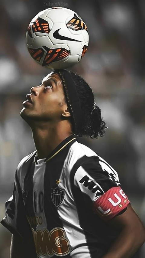 Thần Tượng Ronaldinho