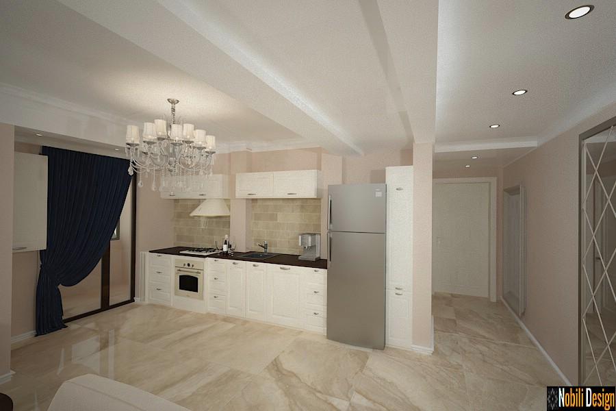 Design interior apartament 4 camere in Constanta - Designer interior apartamente Constanta