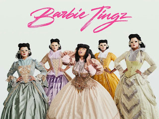 Barbie Tingz mp3 download