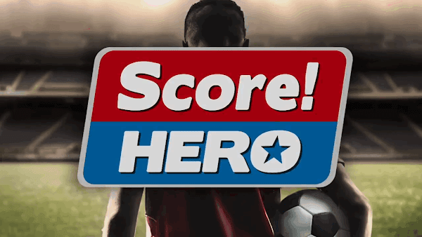 Score! Hero v2.27 [Unlimited Money/Energy]