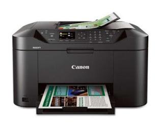 Canon MAXIFY MB2020