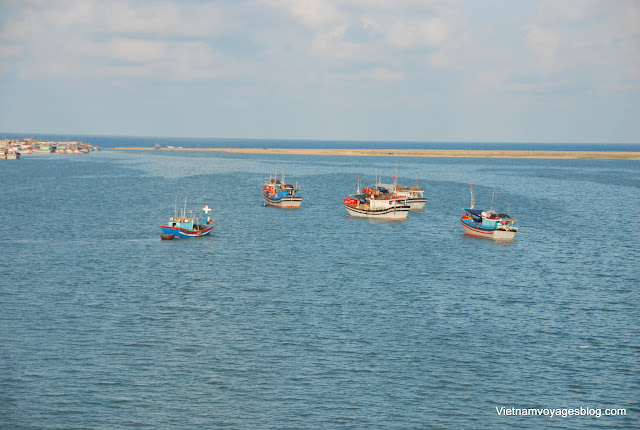 Phu Yen tourisme