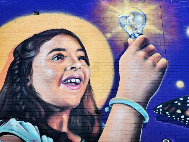Katoomba Street Art   ZillerCreative