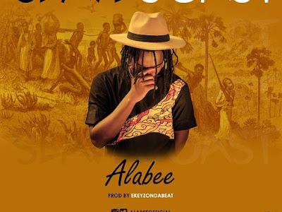 DOWNLOAD MP3: Alabee - Slave Coast (Prod. by Ekeyzondabeat)