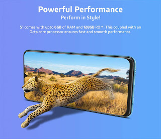 Vivo S1 specs in Hindi
