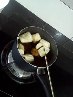 Cara Buat Kuih Pie Tee