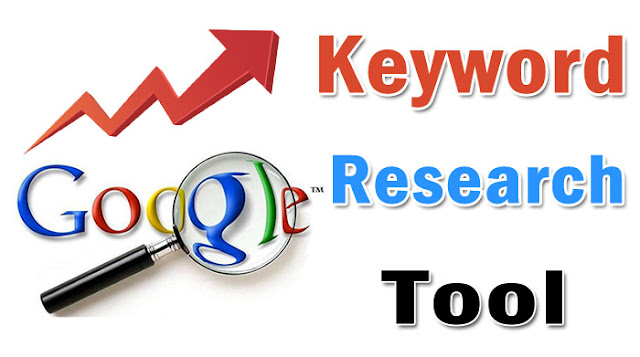 Keyword Reasearch Tools