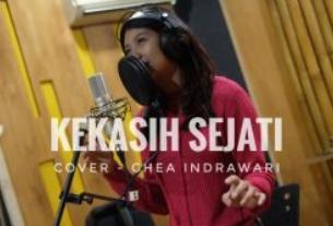 Ghea Indrawari Kekasih Sejati (Cover) Mp3