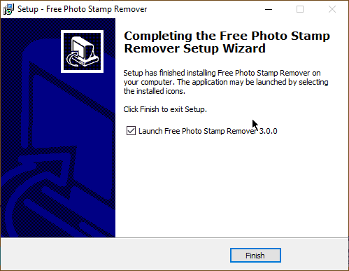 Free Photo Stamp Remover