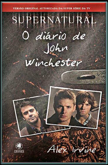 Diario De John Winchester Pdf