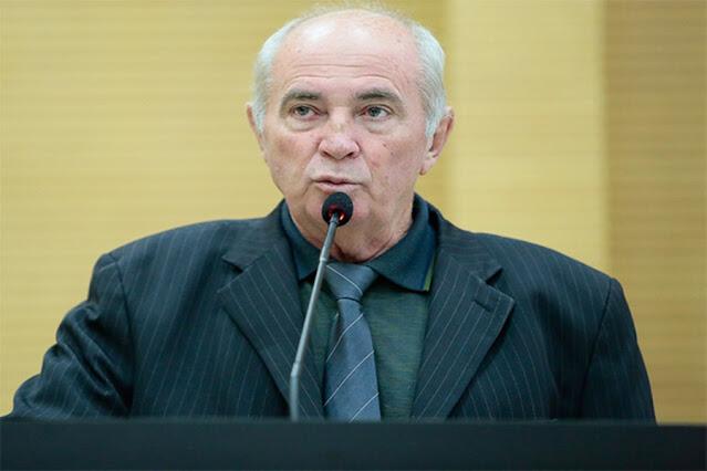 Desembargador autoriza Polícia investigar deputado Lebrão, flagrado agora em interceptação telefônica