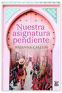 «Nuestra asignatura pendiente» de Brianna Callum