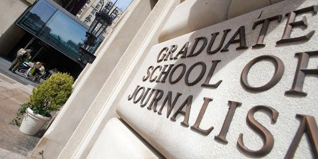 Jumlah Jurusan Jurnalistik Di AS Menurun Drastis
