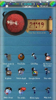 Tema Realme HOA Android