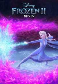 Frozen 2 Movie 300mb Download in Hindi + English Dual Audio 480p 2019