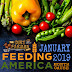 The Dirt Farmer Foundation's CAUSE it's JANUARY: Feeding America