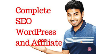 SEO, WordPress & Affiliate - Full Blogging Course in Hindi