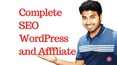 SEO, WordPress & Affiliate - Full Blogging Course in Hindi [Free Online Course] - TechCracked