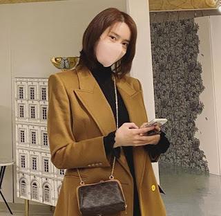 SNSD YoonA Instagram