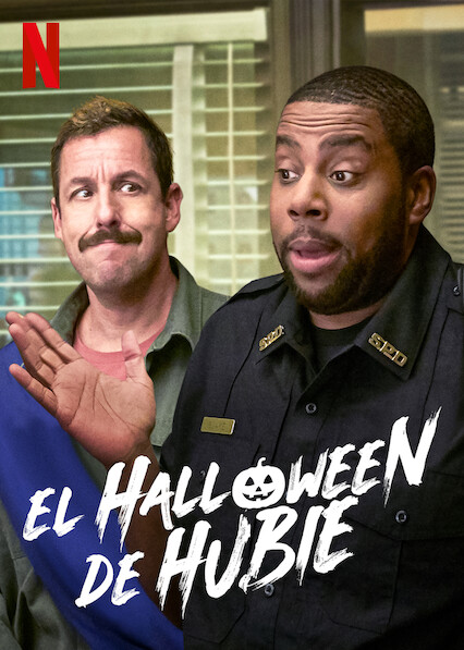 Hubie Halloween (2020) NF WEB-DL 1080p Latino
