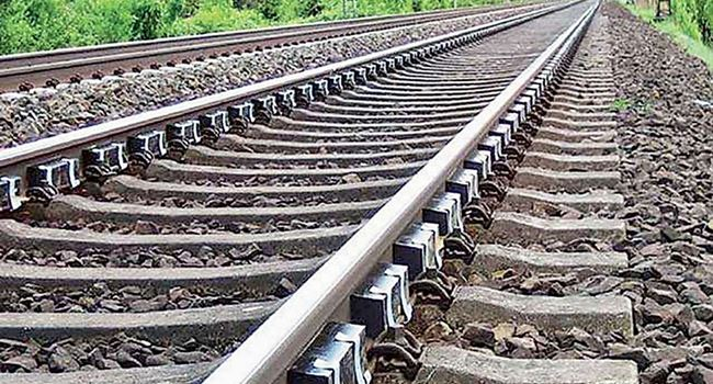Nasarawa gov's aide arrested over vandalisation of railway tracks #Arewapublisize