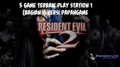 5 game playstation 1 terbaik