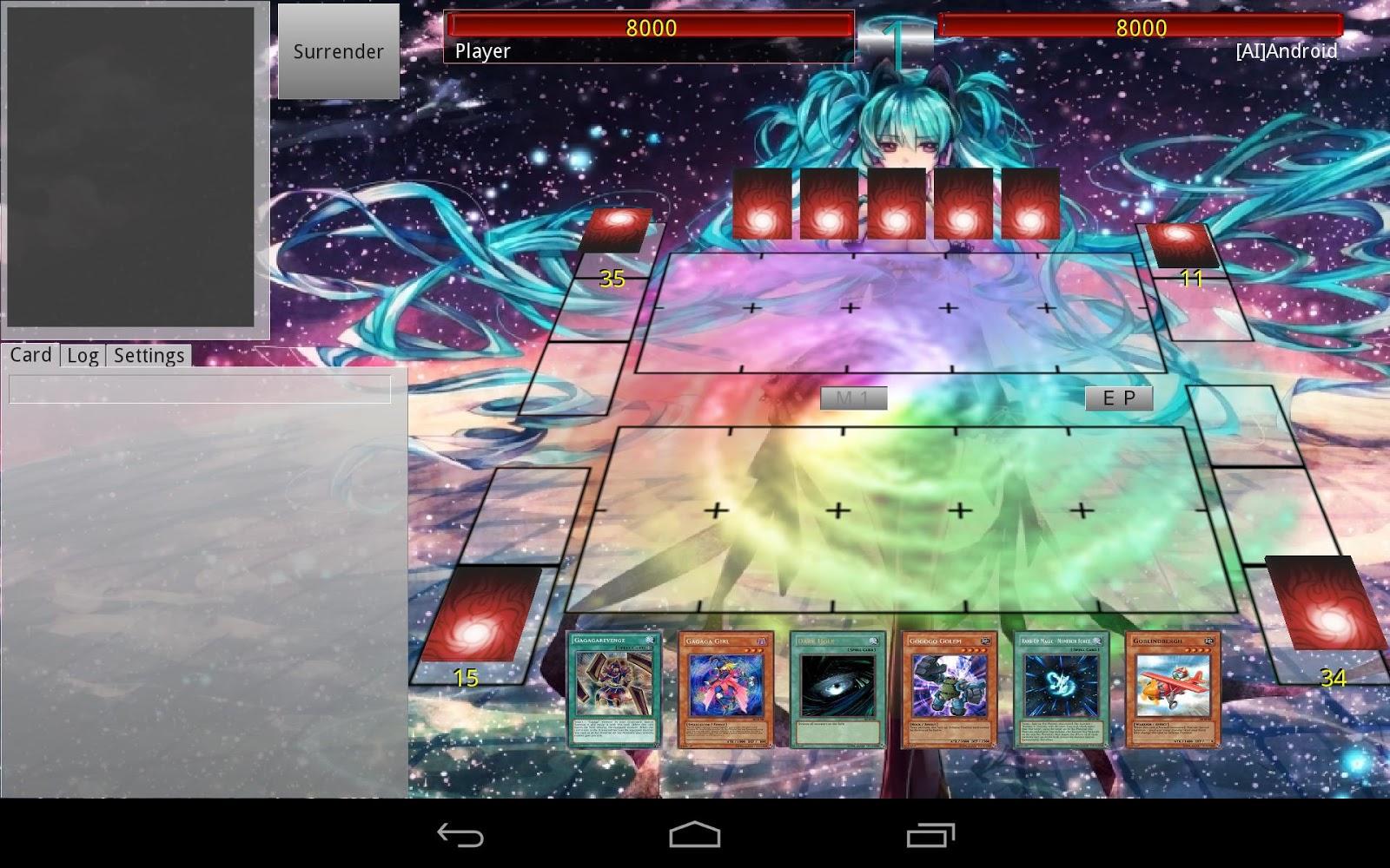 Yugioh Pro V1 3 1 Apk Obb Offline Apk2go Download