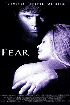 Fear (1996) 900MB Full Hindi Dual Audio Movie Download 720p Bluray