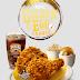 Sedap ke Ayam KFC Golden Egg Crunch yang baru tu??