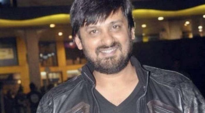 Bollywood music director Wajid Khan