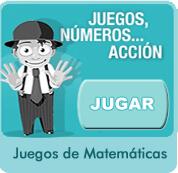 juegos educativos sobre las matemáticas online.