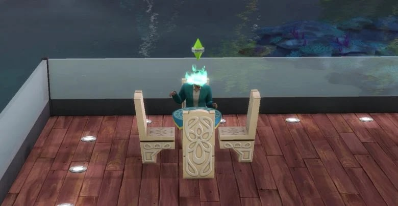 How to get the Paranormal Investigator license in The Sims 4: Paranormal Phenomena