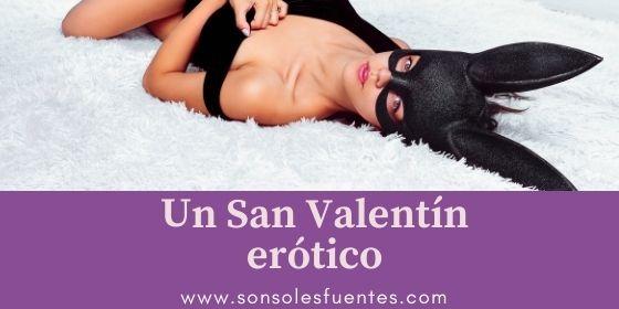 Juegos sexuales, sugerencias e ideas para disfrutar de un San Valentín erótico