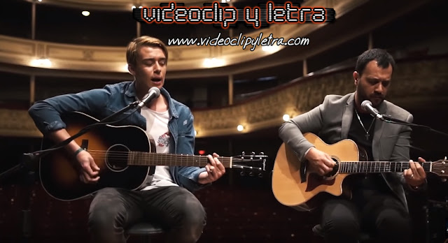 Manu feat Lucas Sugo - Ella : Video y Letra