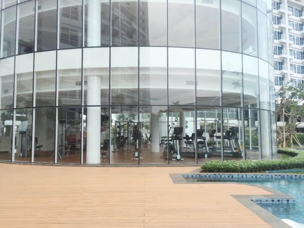 Gym Puri Mansion