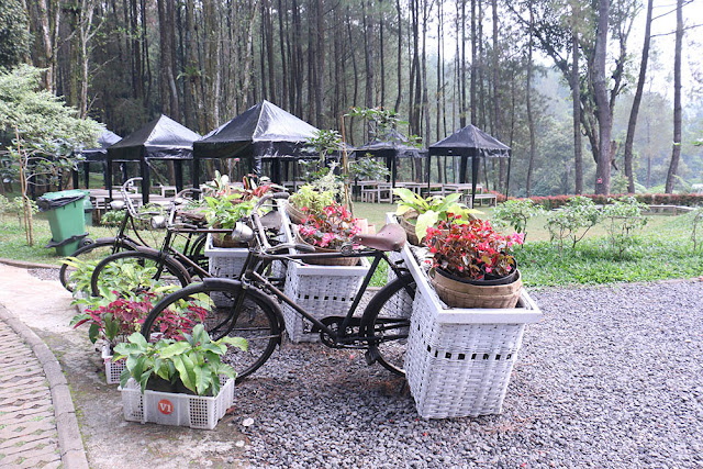Pesona Alam Resort and SPA Puncak