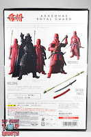 Meisho Movie Realization Akazonae Royal Guard Box 03