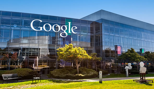 اكتشف مقر جوجل من الداخل في مدينة الضباب لندن