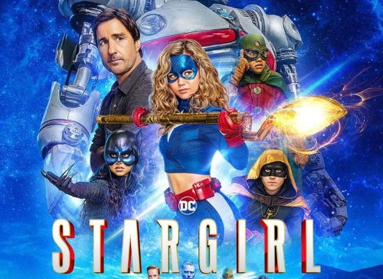 Stargirl, Episodio 1x01. Crítica de la Nueva Serie de DC Universe en HBO