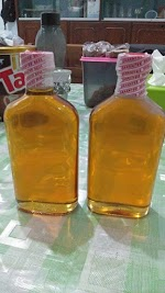 Madu Asli, 250 ml