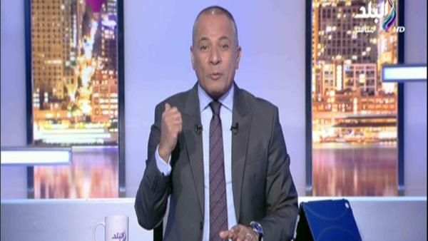 أحمد موسى لإعلام الإخوان: «أبو الفتوح بخير وبيسلم عليكوا».. فيديو