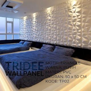 Toko Wallpaper Dinding Di Cipondoh