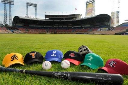 Torneo béisbol dominicano inicia próximo mes sin público