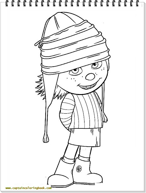Healthy Food Coloring Pages for kids - Coloring Page